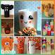 DIY Toilet Paper Roll Ideas by holabun