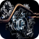 Car Engine Live Wallpaper by lymphoryx
