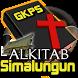 Alkitab Simalungun GKPS by Jumanta La Erbaleng