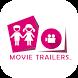 Kids Movie Trailers by ARCH STUDIO