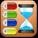 Pill Reminder - Medicine Timer by Colorwork Apps