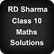 RD Sharma Class 10 Maths Solutions by Apps4India