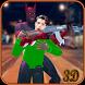 Bat Secret Stealth Mission by WhatGames