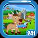Cute Antelope Rescue Game Kavi - 241 by Kavi Games