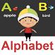 Alphabet For Kid English Learn by RaymonStudio