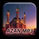 Azan MP3 by Seven Goal