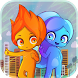 Fireboy and Water Jump by TOP GAME DRAGON