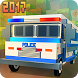 Blocky San Andreas Police 2017 by TrimcoGames