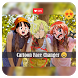 Cartoon Anime Face Changer by LC7