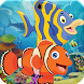 Dory And Nemo - Top Adventure by M.Jimmy