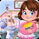 Bathroom cleaning girls games by Ozone Development