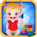 Baby Hazel Learns Shapes by Axis Entertainment