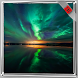 Aurora Borealis Wallpaper by WallpapersInc