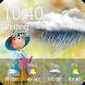 Weather app???? by Weather Radar & Forecast