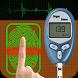 Blood Sugar Test Checker Prank by Quick Apps Studio