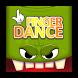 Finger Dance by Art Of Life