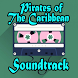OST Pirates of The Caribbean by azpen studio