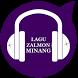 Lagu Zalmon Minang by Roshin App Developer