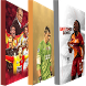 2018 Galatasaray Duvar Kağıtları by Kerim Demir