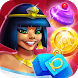Cleopatra Gifts - Match 3 Puzzle