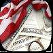 Dollars Live Wallpaper by Pawel Gazdik