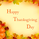 Thanksgiving Day SMS 2016 by freeandroidappworld