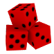 Crazy Virtual Dice 3D by Snakeinalake Studios, Inc
