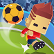 Blocky Kick By Kiz10 by Kiz10.com & Kiz10girls.com