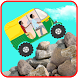 Rickshaw Hill Climb Racing by iApps iGames