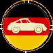 Driving in Germany 2017 by hafssa dev