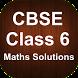 CBSE Class 6 Maths Solutions by Aditi Patel