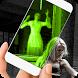 Scanner Radar Ghost Joke by Joke Apps And Games