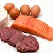 Белковая диета меню на 14 дней by FashionStudioProgress