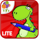 Kids Tracing Letters Lite by Fun4Kids