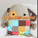 Creative With Fabric Used by delisa