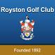Royston Golf Club by App Institute