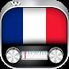 Radios France - Radio FM France - French Radio App by AppOne - Radio FM AM, Radio Online, Music and News
