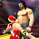 WRESTLING CAGE DEATHMATCH -WRESTLING GAMES & FIGHT by BigTime Games