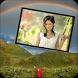 Rainbow Photo Frame by Lock Apps