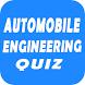 Automobile Engineering by American Studies, Inc.