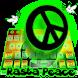 Rasta Peace Reggae Keyboard by FREE 2018 MADDY MANJREKAR THEMES AND KEYBOARDS!