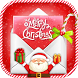 Xmas Cards Photo Maker by Super Cool Girl Games and Apps Free