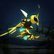 Wasp Survival Simulator by Cipher Coders