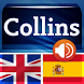 English<>Spanish Dictionary by MobiSystems