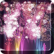 New Year Fireworks LWP (PRO) by live wallpaper HongKong