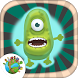Create monsters and zombies by Meza Apps