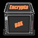 EncryptaBox by Miguel CPal, MiBaLToALeX