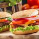 Hamburger Cuisine: Recipes by AppCartel