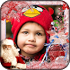 Merry Christmas Photo Frames by Innovation Infotech