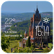 Bonn weather widget/clock by Widget Dev Studio